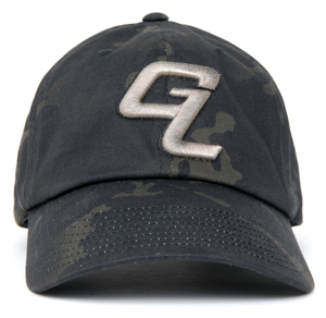 Guideline Multicamo Cap