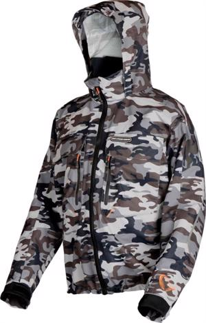 Savage gear CAMO JAKKE