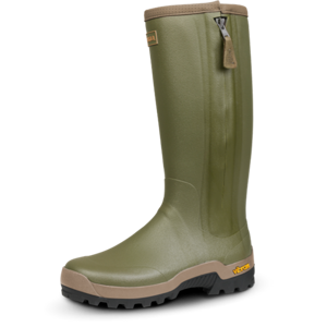 Härkla Orton Zip Boot